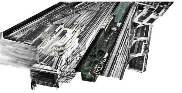 424663538476180960632820140169606  آرشیگرام  ژیل دلوز و شهر نُمادیک در آگاه سازی آینده ی دیستوپیایی شهر
