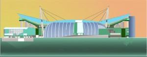 ورزشگاه شماره 1